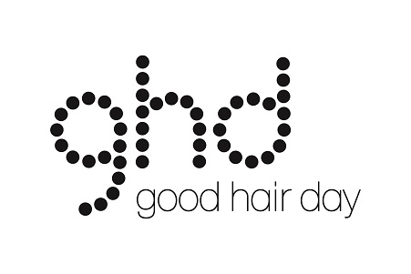 ghd good hair day logo 1 BLK